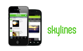 Skylin.es (mobile start-up)